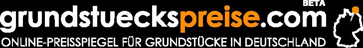 Grundstückspreise.com Logo