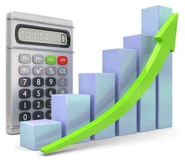 Anstieg der Grundstückspreise in Veilsdorf den letzten Jahren