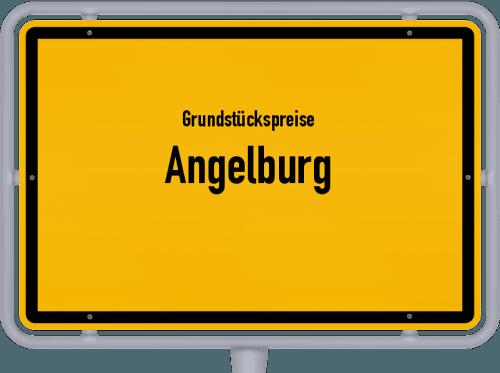 Grundstückspreise Angelburg 2019