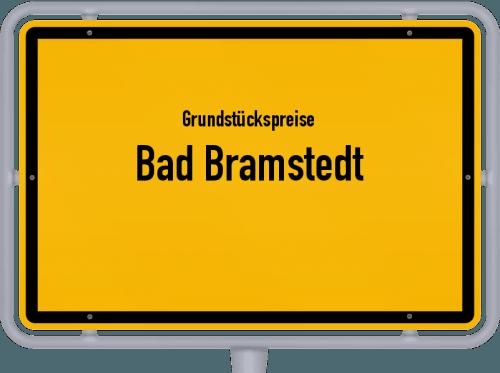 Grundstückspreise Bad Bramstedt 2021