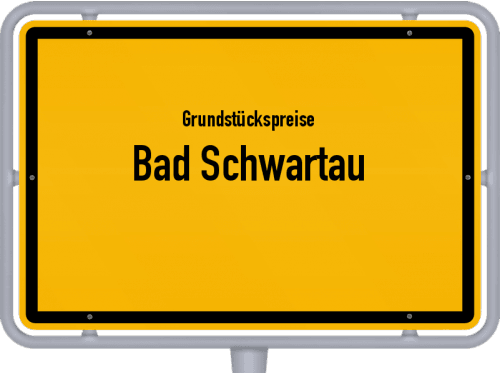 Grundstückspreise Bad Schwartau 2021