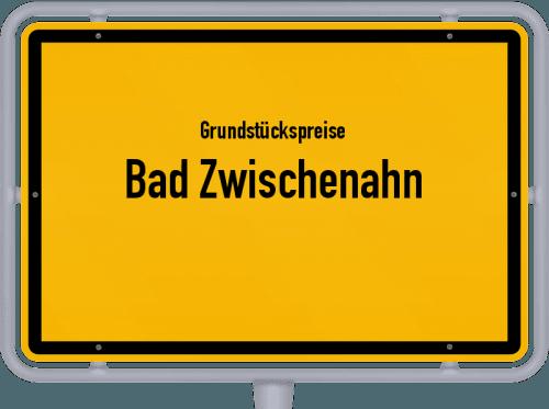 Grundstückspreise Bad Zwischenahn 2021