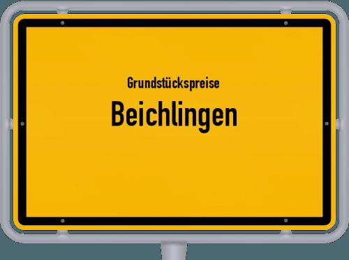Grundstückspreise Beichlingen 2019