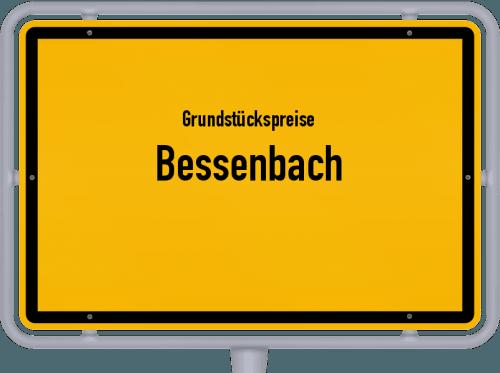 Grundstückspreise Bessenbach 2019