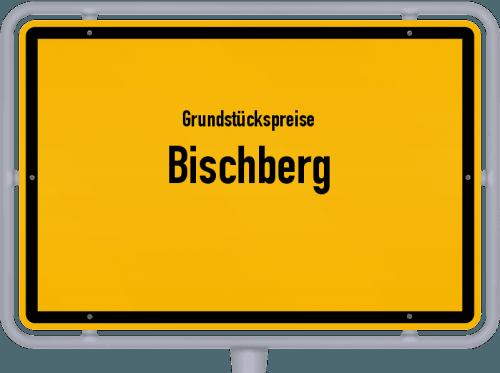 Grundstückspreise Bischberg 2019