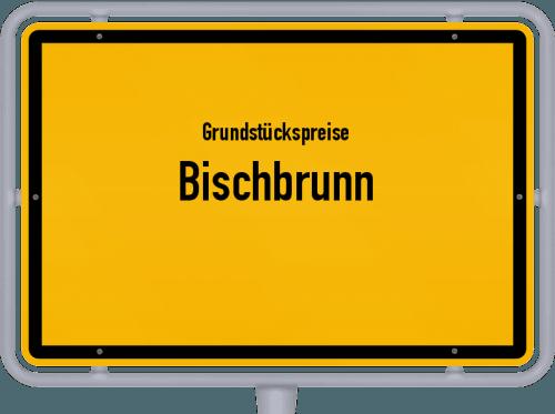 Grundstückspreise Bischbrunn 2021