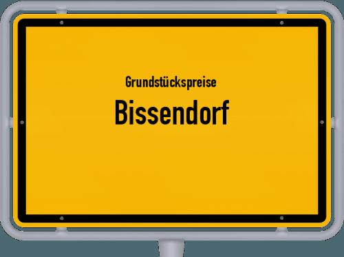 Grundstückspreise Bissendorf 2019