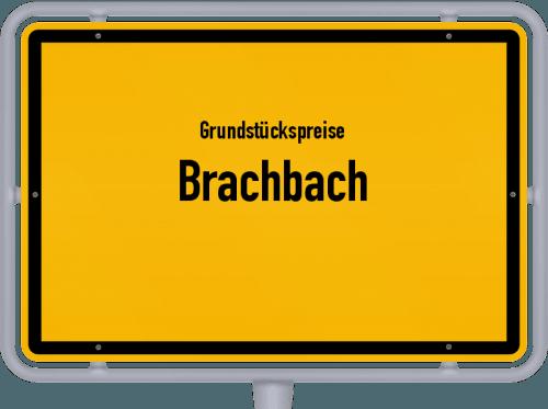 Grundstückspreise Brachbach 2019