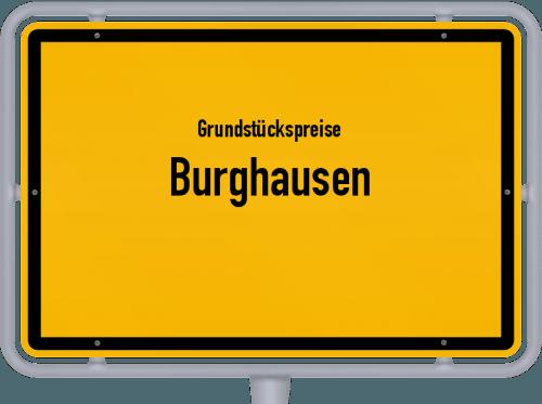 Grundstückspreise Burghausen 2019
