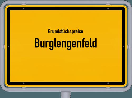 Grundstückspreise Burglengenfeld 2021