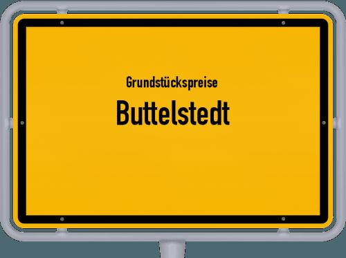 Grundstückspreise Buttelstedt 2019
