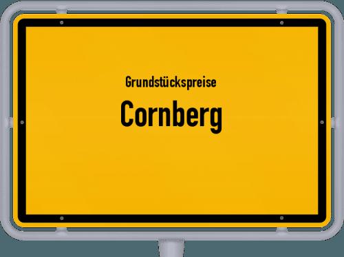 Grundstückspreise Cornberg 2019