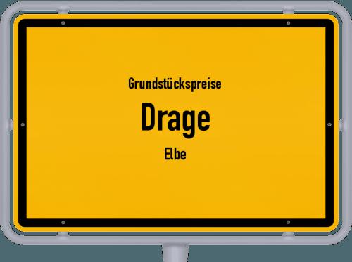 Grundstückspreise Drage (Elbe) 2021