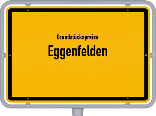 Grundstückspreise Eggenfelden 2021