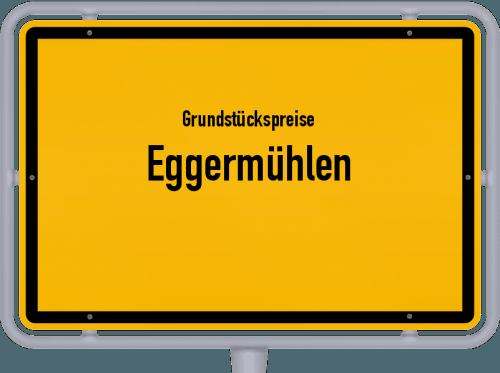 Grundstückspreise Eggermühlen 2021