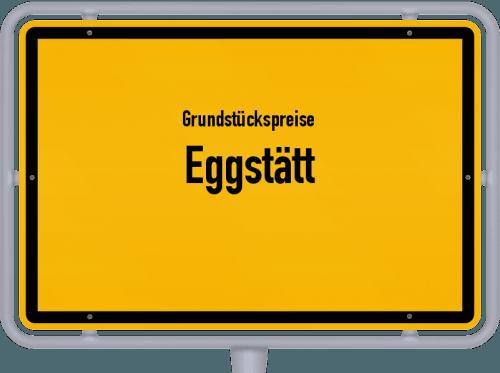 Grundstückspreise Eggstätt 2019