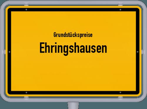 Grundstückspreise Ehringshausen 2018