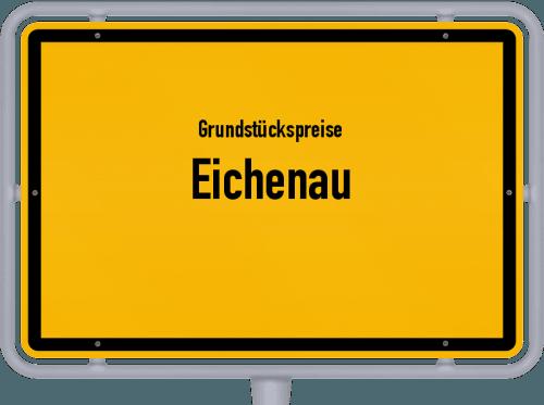 Grundstückspreise Eichenau 2019