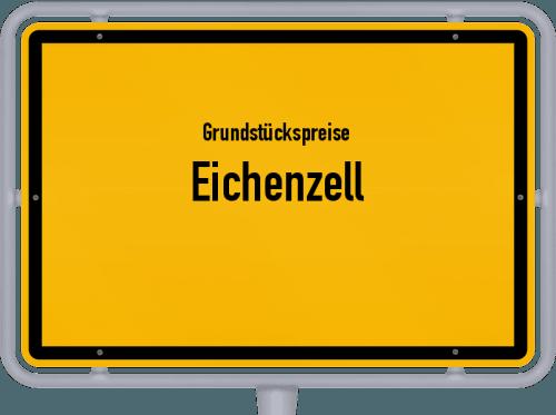 Grundstückspreise Eichenzell 2019