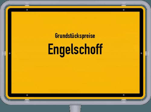 Grundstückspreise Engelschoff 2019