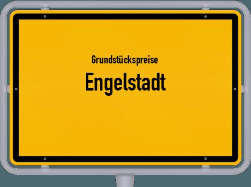 Grundstückspreise Engelstadt 2019