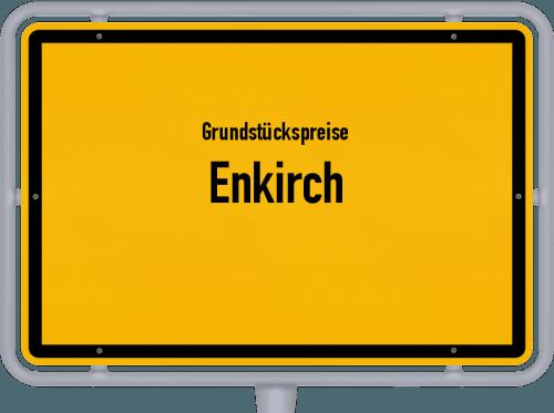 Grundstückspreise Enkirch 2019