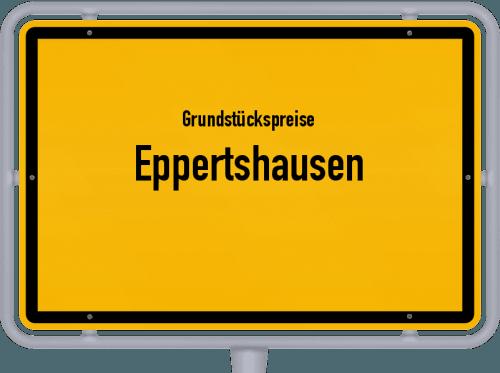 Grundstückspreise Eppertshausen 2019