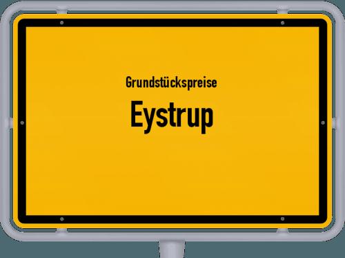Grundstückspreise Eystrup 2021