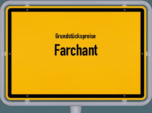 Grundstückspreise Farchant 2019