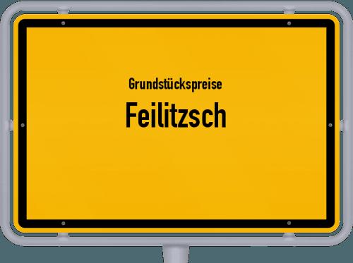 Grundstückspreise Feilitzsch 2019
