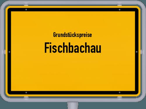 Grundstückspreise Fischbachau 2021