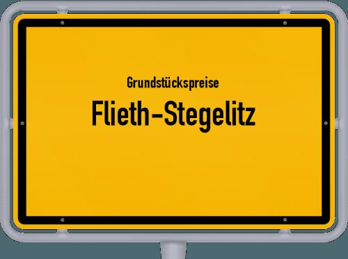 Grundstückspreise Flieth-Stegelitz 2021