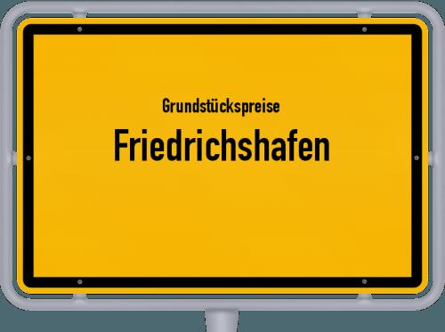 Grundstückspreise Friedrichshafen 2021