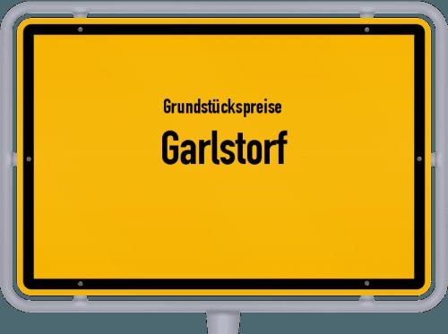 Grundstückspreise Garlstorf 2019