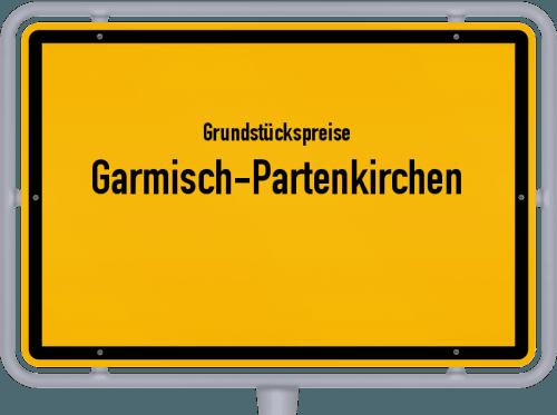 Grundstückspreise Garmisch-Partenkirchen 2019