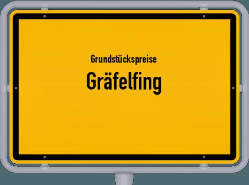 Grundstückspreise Gräfelfing 2019