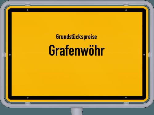 Grundstückspreise Grafenwöhr 2019