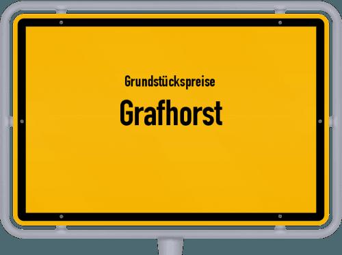 Grundstückspreise Grafhorst 2021