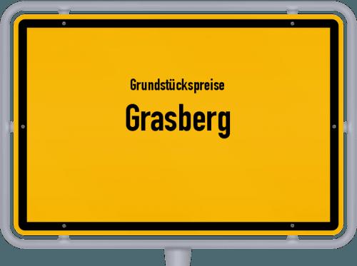 Grundstückspreise Grasberg 2019