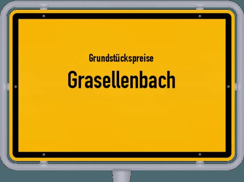Grundstückspreise Grasellenbach 2019