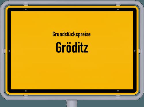Grundstückspreise Gröditz 2019