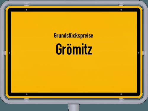 Grundstückspreise Grömitz 2021