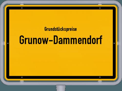 grundst ckspreise grunow dammendorf 2018 kostenlos. Black Bedroom Furniture Sets. Home Design Ideas