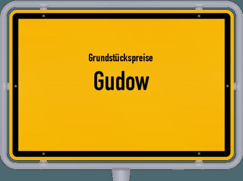 Grundstückspreise Gudow 2021