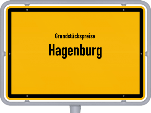 Grundstückspreise Hagenburg 2019