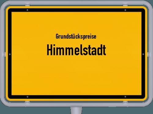 Grundstückspreise Himmelstadt 2019