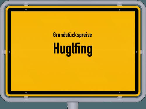 Grundstückspreise Huglfing 2019