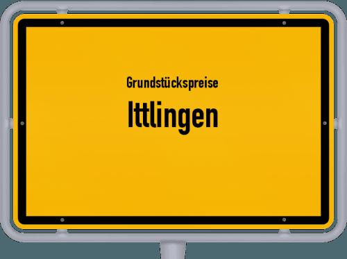 Grundstückspreise Ittlingen 2021
