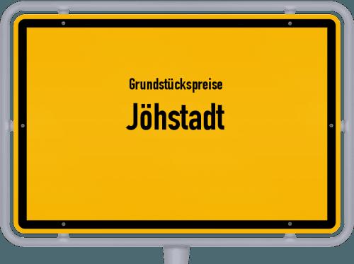 Grundstückspreise Jöhstadt 2019