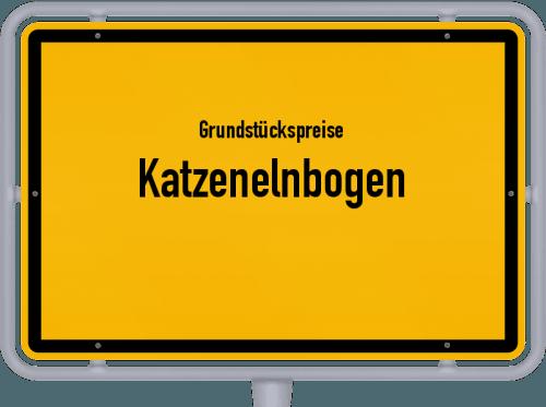 Grundstückspreise Katzenelnbogen 2019